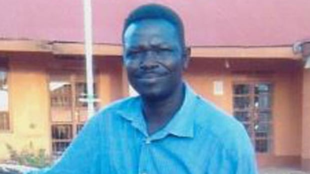 Andrew Loku, 45, was shot and killed by police on July 5, 2015, after refusing to drop a hammer he was carrying.