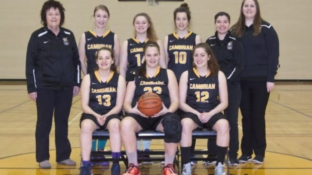 Cambrian College is suspending its varsity women's basketball program for the 2017-18 season. A school spokesperson says it is partially to do with coaching consistency but also the team's record over the past three years.