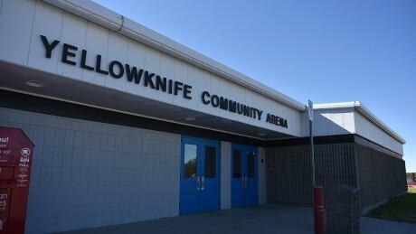 Yellowknife community arena