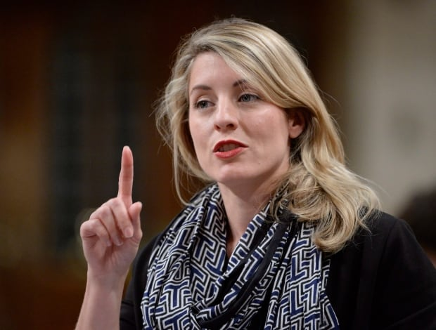 Liberals' controversial pick for official languages commissioner pulls out