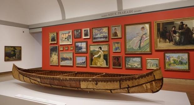 Gallery canoe 3