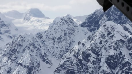 Climbers Rescued