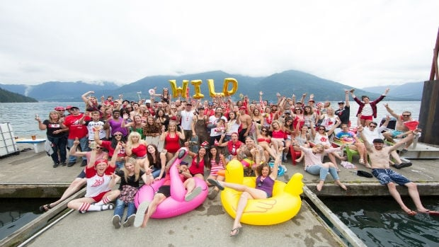 The Wild Rumpus Adult Summer Camps
