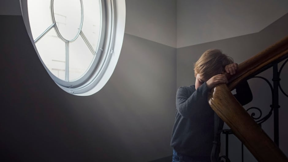 Surveys have shown that nearly a third of Canadians suffered abuse or neglect in their youth.
