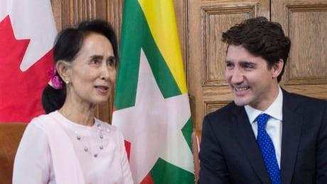 Canada Myanmar 20170607
