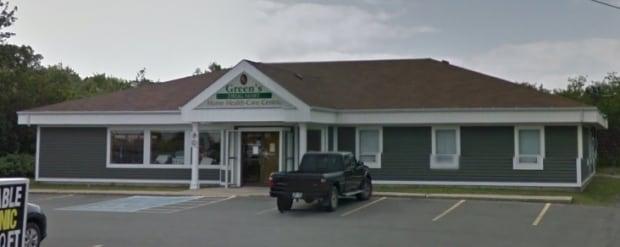 Green's pharmacy