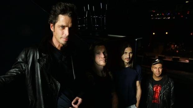 скачать Audioslave торрент - фото 9