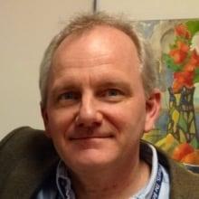 Dr. Robert Maunder