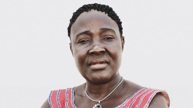 Philomène Tia is a multi-entrepreneur from the Ivory Coast who has overcome setbacks such as war and being a refugee.