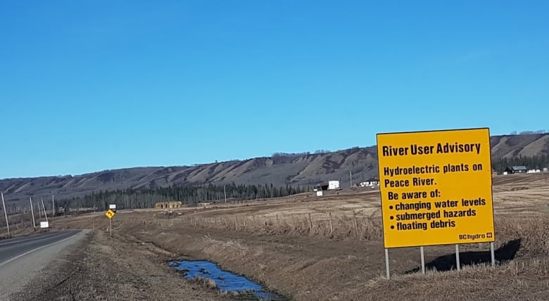 Work on Site C suspended prior to First Nations lawsuit