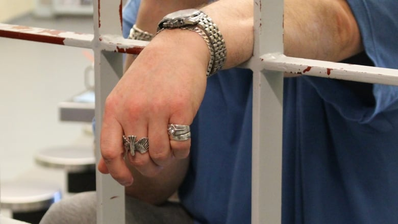 They have a lot to teach us': Inmates call for Canadian justice