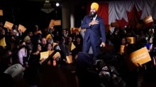 NDP Leadership 20170515