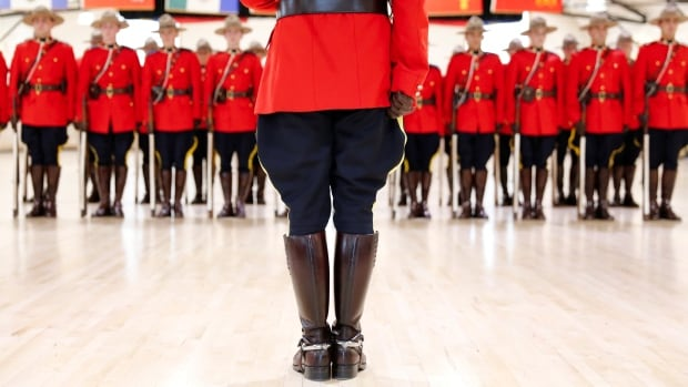 The study requires 960 participants and would take place at the RCMP training depot in Regina. The findings would be funnelled to Ottawa, according to the proposal.  (Valerie Zink/Reuters)