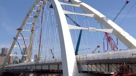 Walterdale Bridge