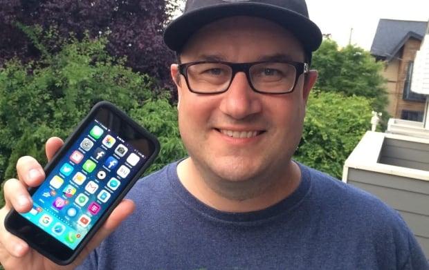 Todd Bishop cellphone unlimited wireless data