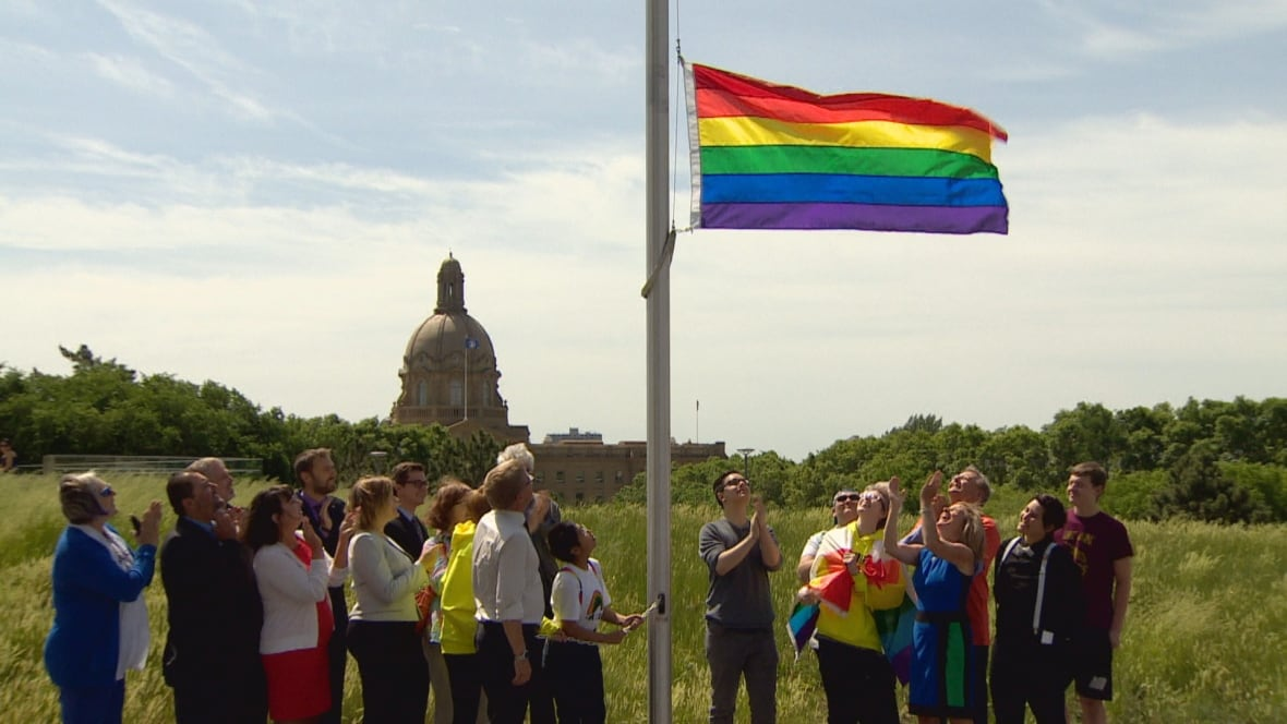 Pride Decorations Canada