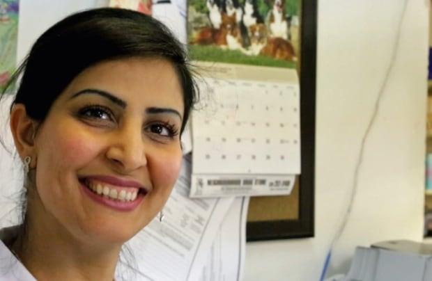 Sara Etemad-Rad