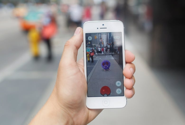 Cornering the housing market with Pokemon Go