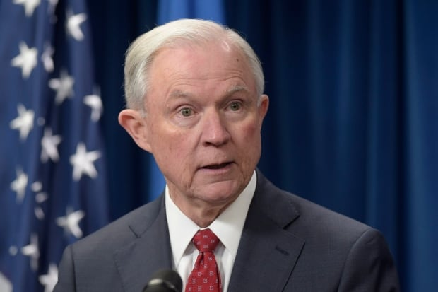 Comey Sessions