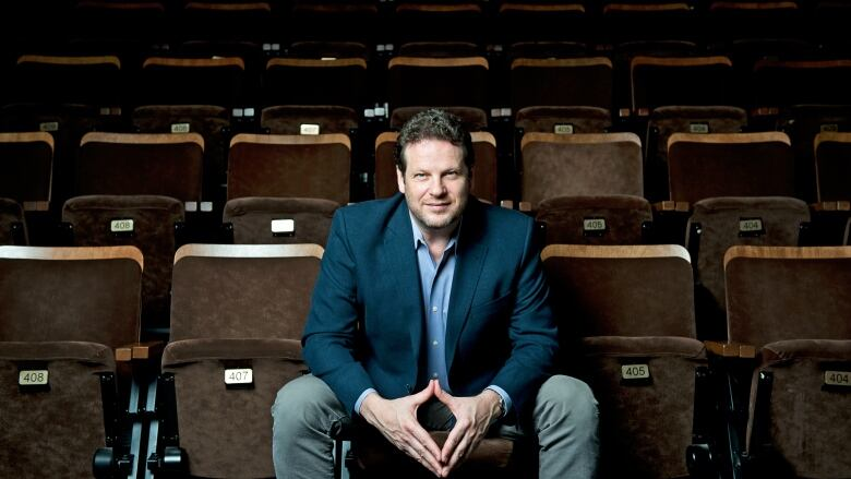 Albert Schultz Has Taken A Leave Of Absence From His Role As Artistic Director Of The Toronto Based Soulpepper Theatre Company Sian Richards
