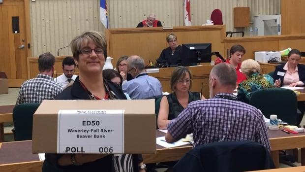 Judicial recounts set for three Nova Scotia ridings following tight races