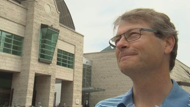 David Chernushenko Capital Councillor Glebe