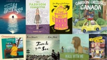 8 great book recommendations for young readers