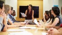 women on corporate boards board of directors gender gap 184629227