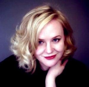 Paige Matthie, P.E.I. blogger