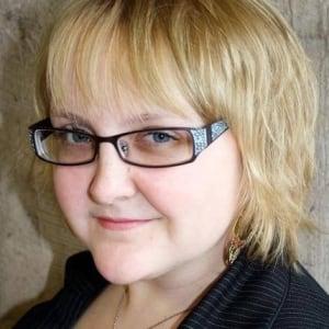 Jillianne Hamilton blogger The Lazy Historian