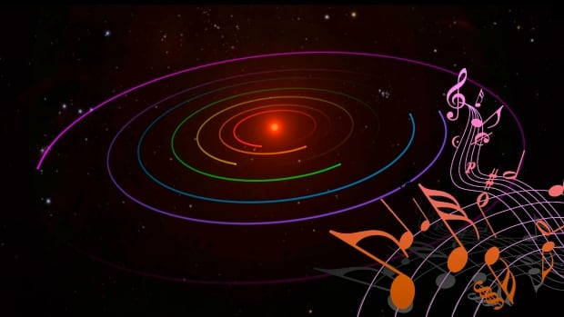Hear the tune that explains the deep space mystery of Trappist-1