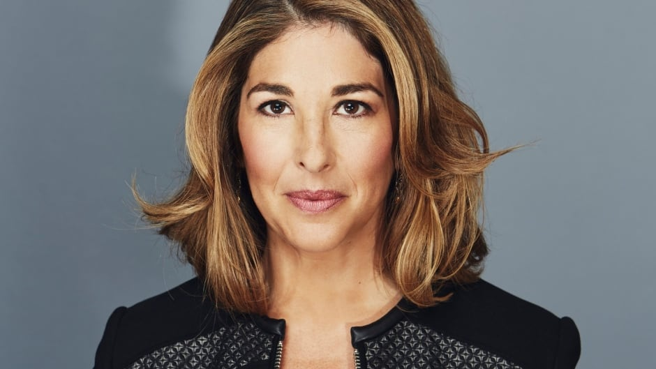 Naomi Klein says she sees U.S. President Donald Trump as the culmination of trends she's been documenting for decades.