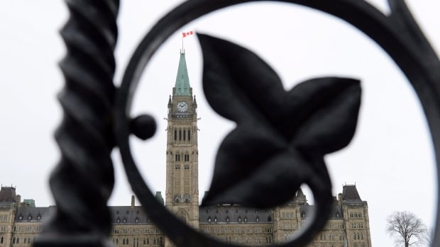 Anyone who's ever worked on Parliament Hill has heard stories of what goes on. It's not really much different from Washington. Power seeks sex and money.