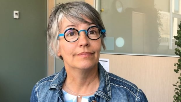 Calgary Coun. Druh Farrell has filed an application in her legal battle with the Terrignos, the high-profile restaurateurs and developers who have filed two lawsuits against the incumbent councillor now running for re-election.