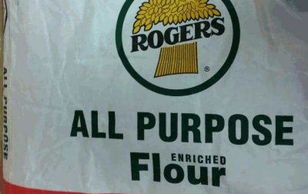 Rogers Flour recall