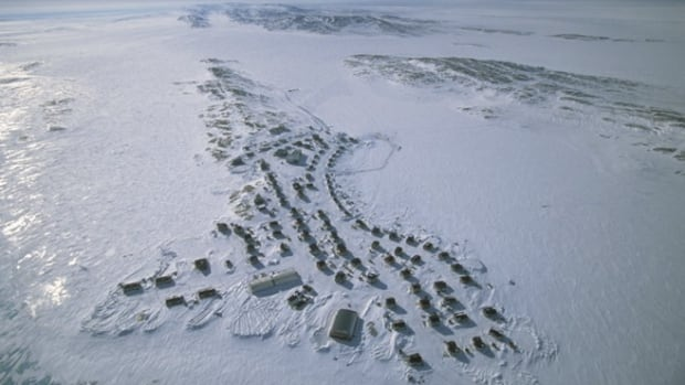 Akulivik, Que., is a village of less than 1,000 people located on the shores of the Hudson Bay, 1,700 kilometres from Montreal.