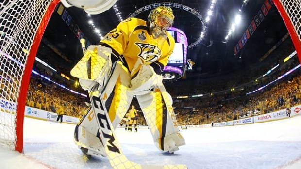 Stanley Cup Final: Nashville Predators, Pittsburgh Penguins Game 5 preview, updates