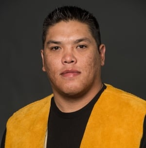 Jordan Peterson Gwich'in Tribal Council