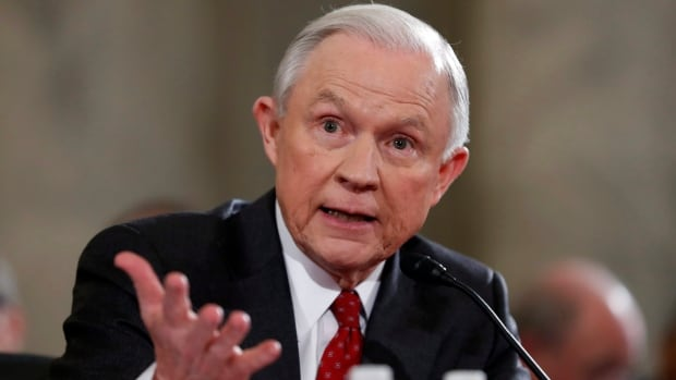 Sessions vows to defend himself against 'false allegations'