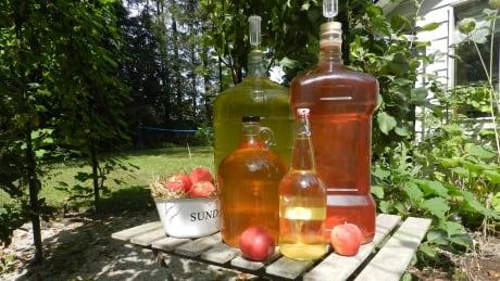 Cider Fraser Valley