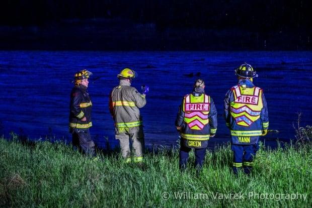 Grande Prairie search and rescue 1