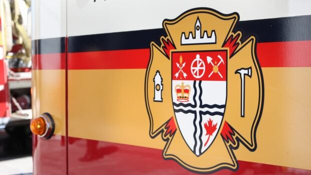 Firefighters responded to a residential fire in Ottawa early Monday morning. One person suffered burns and smoke inhalation.