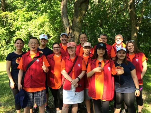 Do Crew Brain Tumour walk