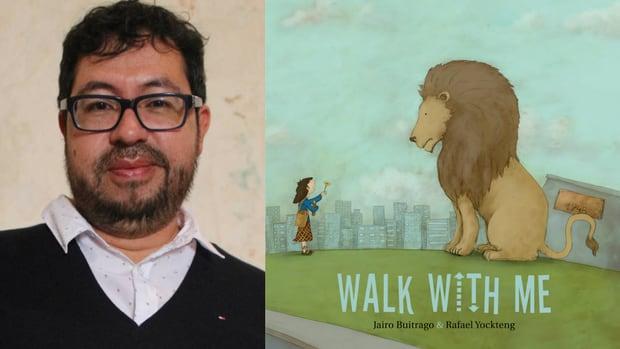 Walk With Me by Jairo Buitrago