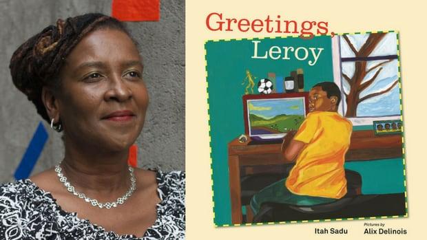 Greetings Leroy by Itah Sadu