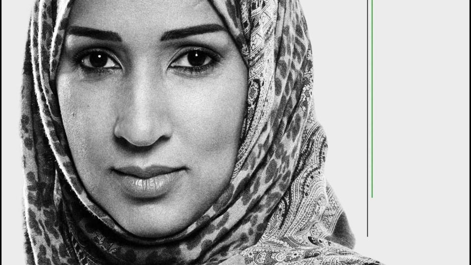 Activist and author Manal al-Sharif says Saudi Arabia's driving laws are an extension of how the country view women.