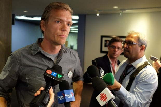 Toronto Fairbnb researcher Thorben Wieditz