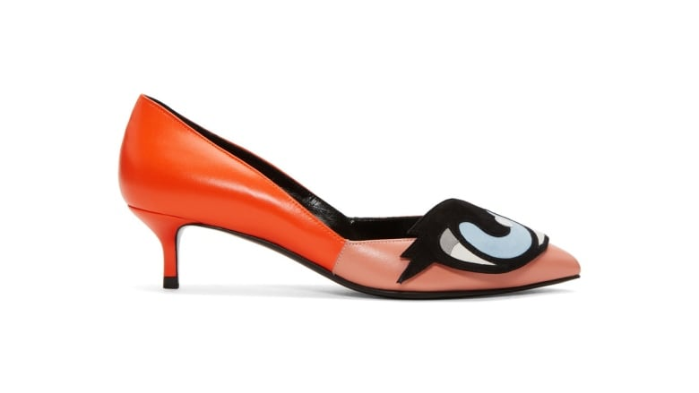 cef5a1cf68b Summer s six biggest shoe trends (and all the pairs we want to buy ...