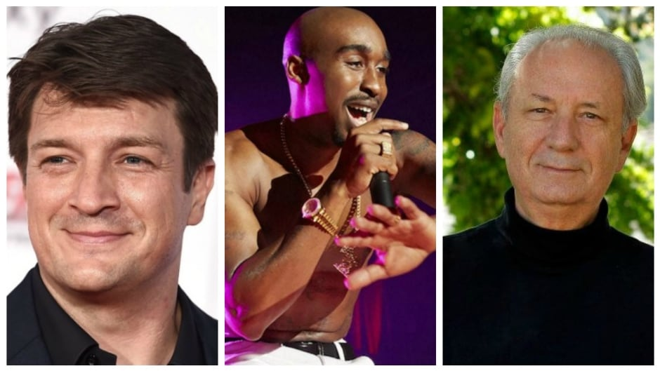 Nathan Fillion, All Eyez On Me director Benny Boom and Michael Nesmith are featured on the June 13 episode of q.