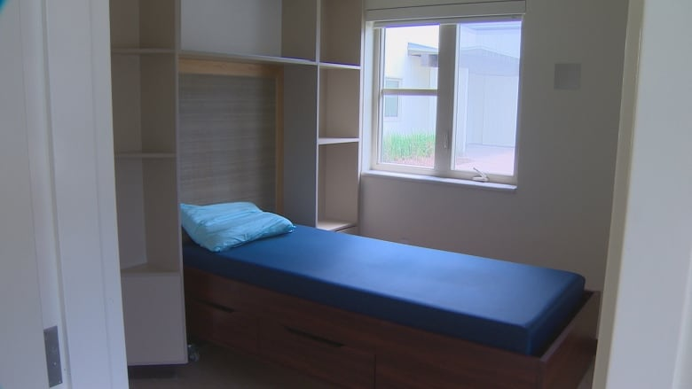 10m Inpatient Mental Health Facility In Dartmouth Sits Half Empty Cbc News